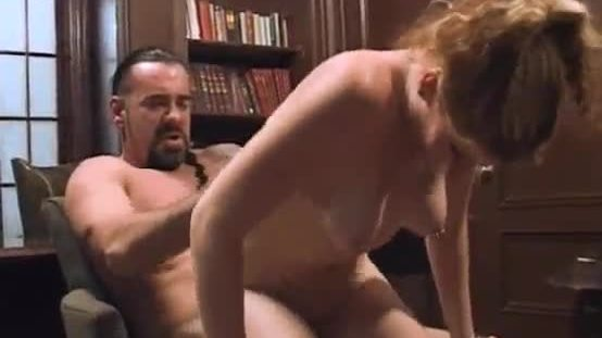 Teen pussyfucked hard by older guy