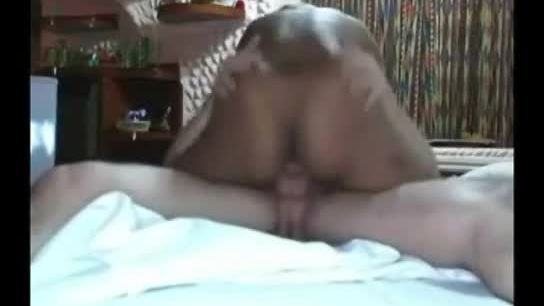 Pervert wife hoe drilled busty extreme